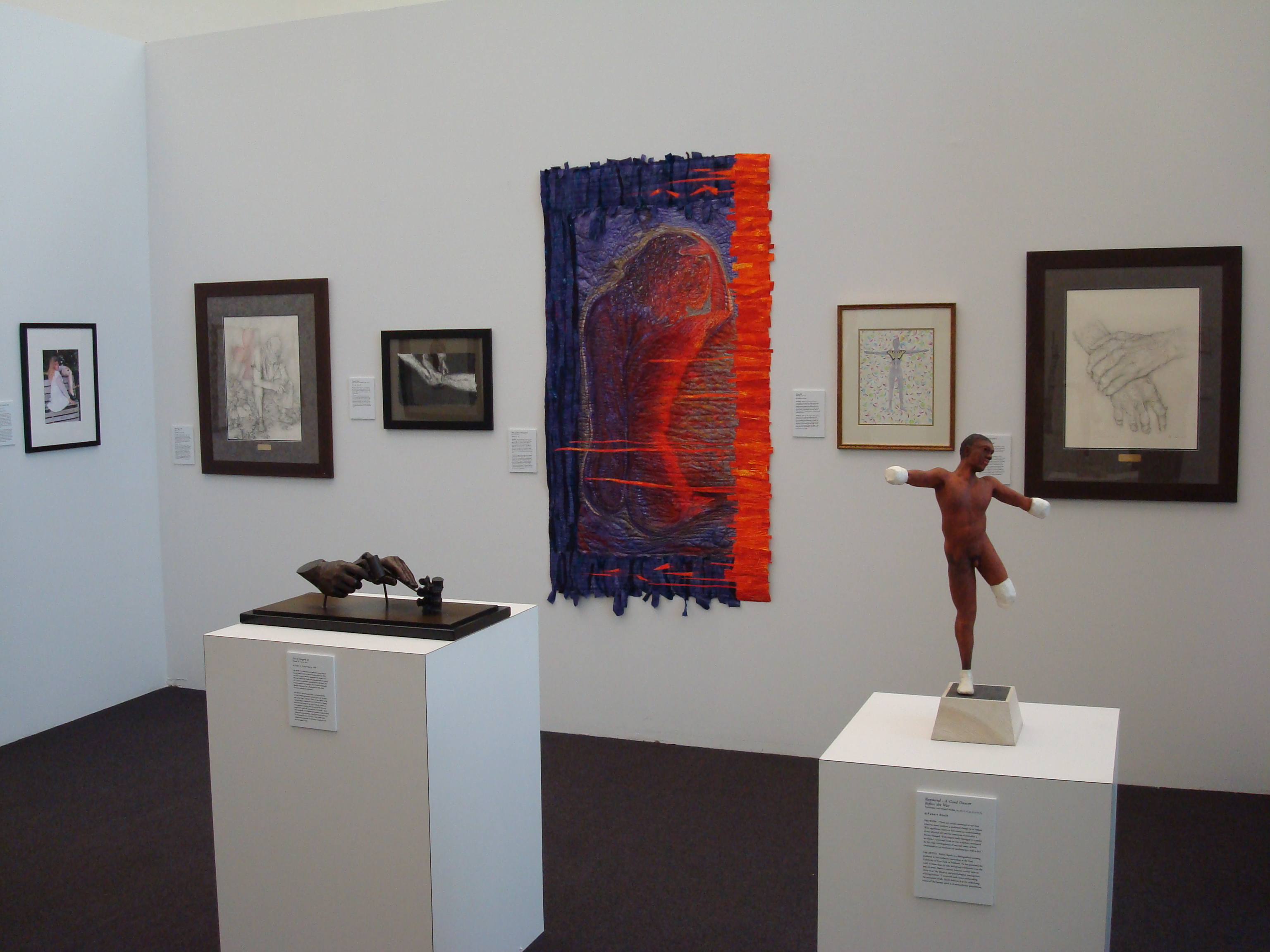 AAOS Juried Exhibition
