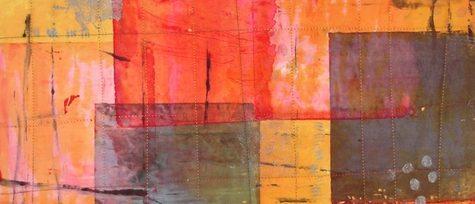 Deborah Fell Art Quilts